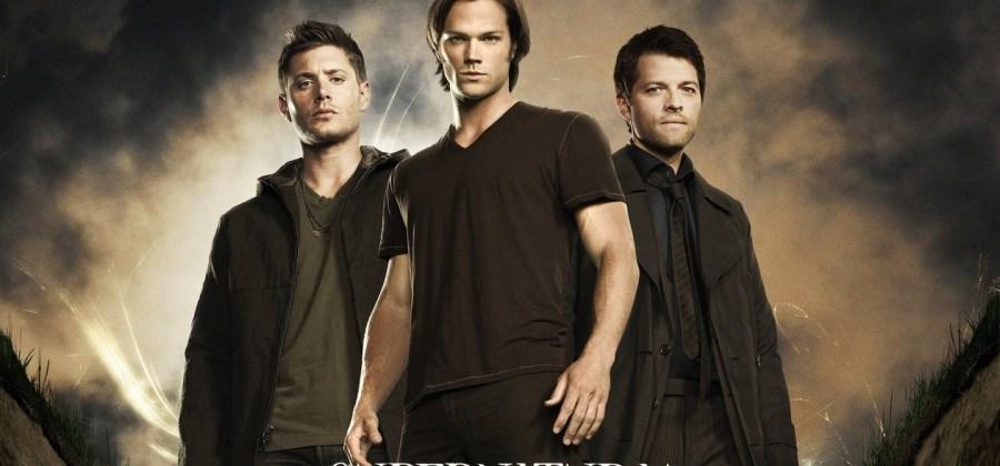 Resultado de imagem para supernatural série