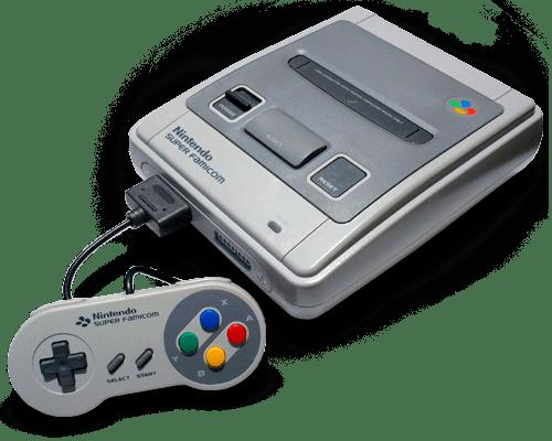 Super_Famicom