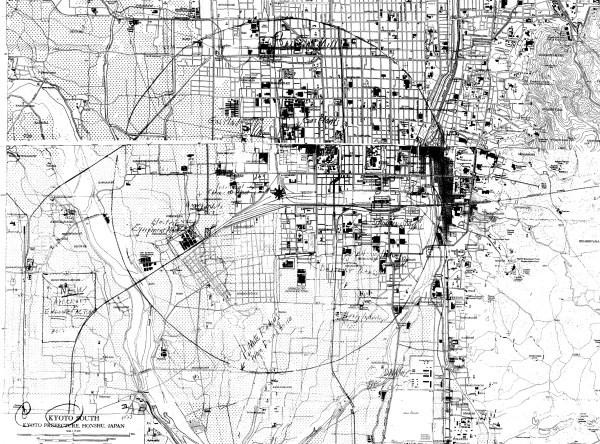 1945-06-Kyoto-target-map-crop