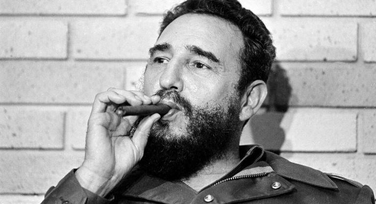 """""""Profecia"""" de Fidel Castro feita em 1973 se concretiza em 2015"""