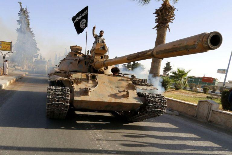 7 coisas assustadoras que você não sabia sobre o Estado Islâmico
