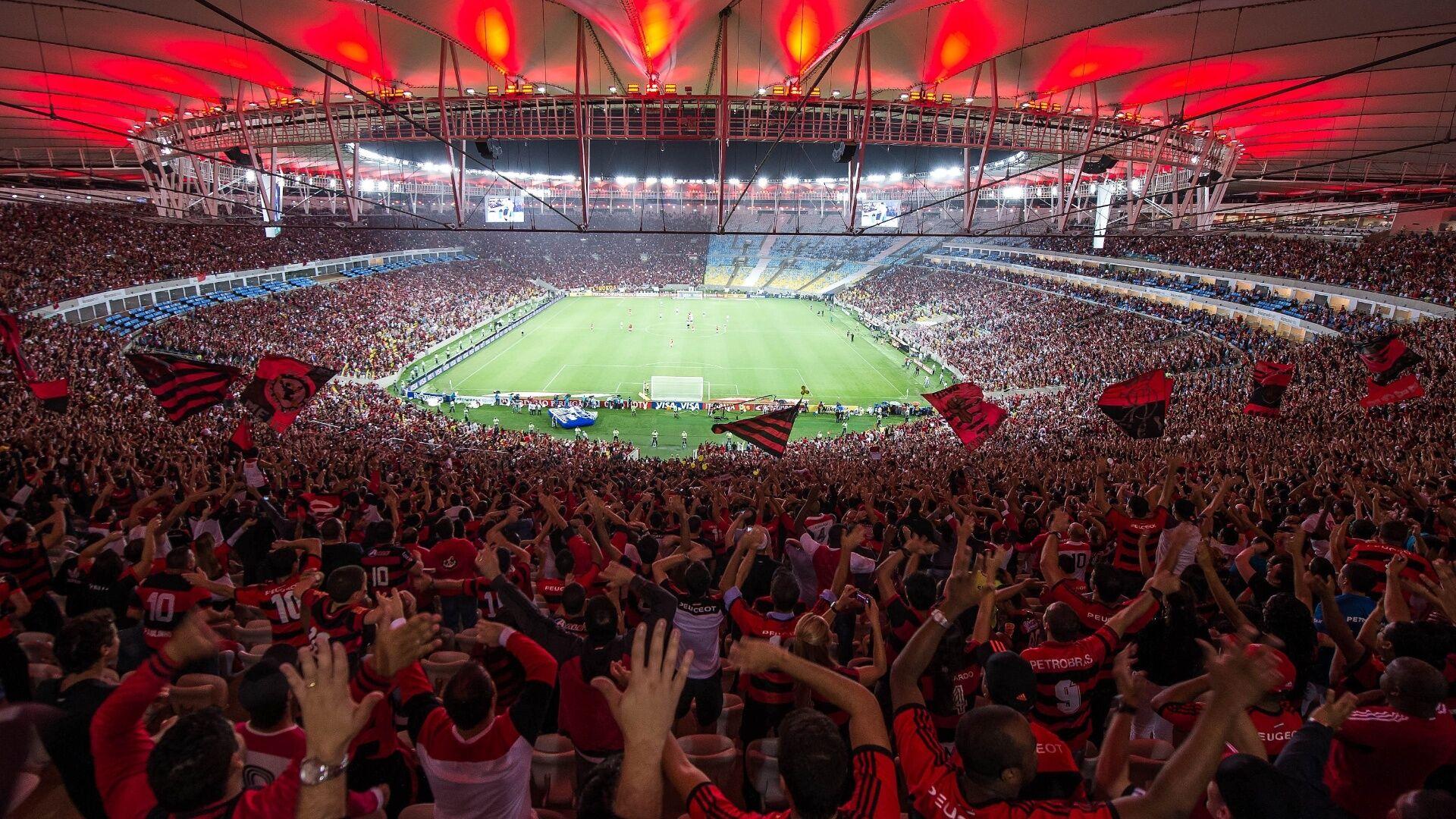 As 10 maiores torcidas do mundo segundo a FIFA