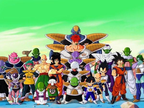 10 Personagens De Dragon Ball Z Que Foram Extremamente Mal