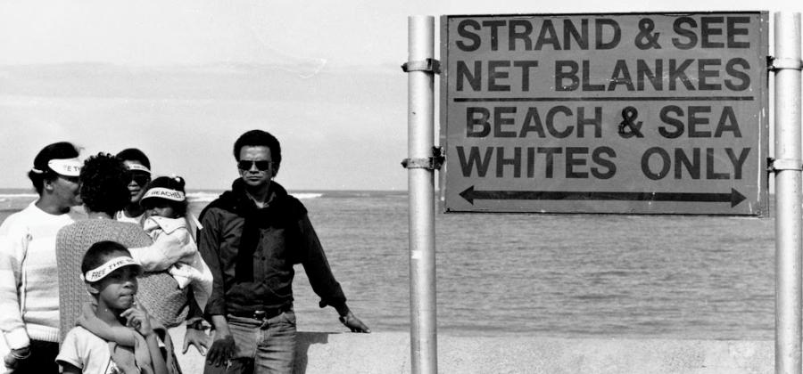 "O que exatamente é ""racismo""? | Lew Rockwell"