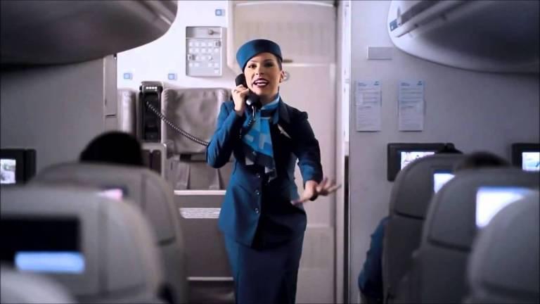 7 atitudes mais irritantes de passageiros de avião segundo os comissários de bordo