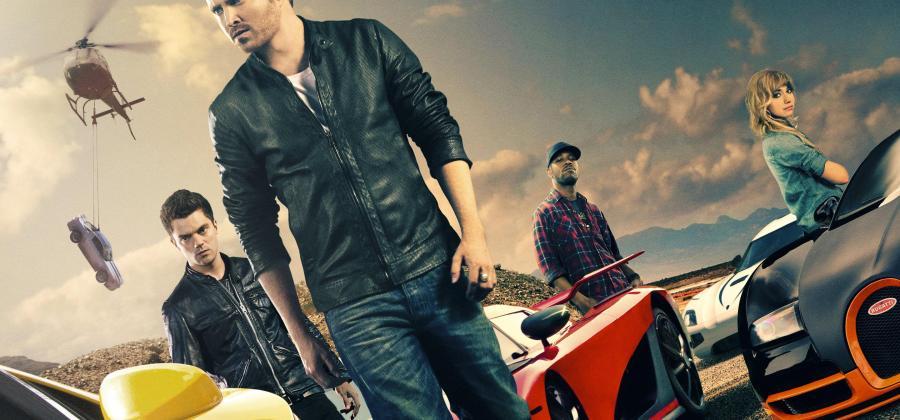 Resultado de imagem para 3. Need for Speed: O Filme