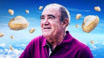 Resultado de imagem para no céu tem pão?