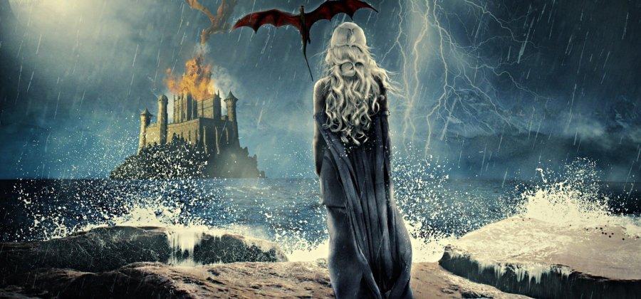 10 Coisas Que Só Os Fãs De Game Of Thrones Dizem