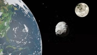 Coisas o homem já trouxe da Lua e de outros planetas