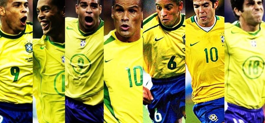 7 medidas urgentes para que a Seleção Brasileira recupere o respeito 6ca014714d2a1