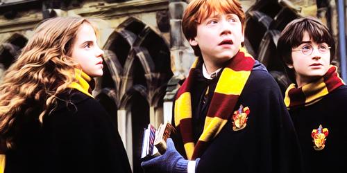 Como estão os atores de Harry Potter atualmente?