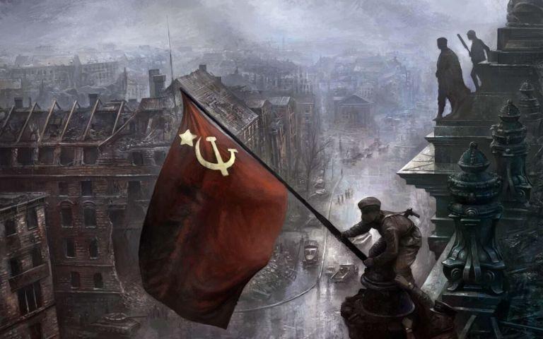 5 sistemas impressionantes de armas soviéticas