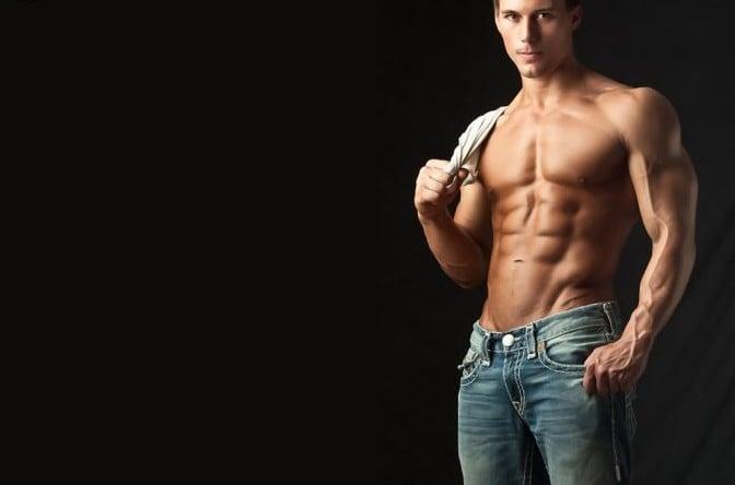 Essas são as características físicas que tornam os homens mais desejados (segundo a ciência)