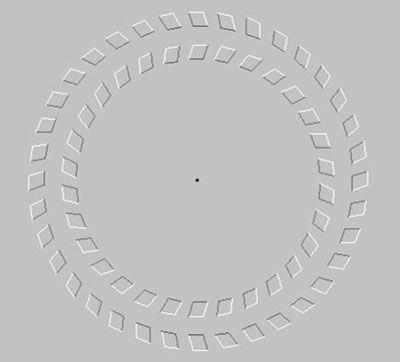 Desafie sua mente com essas 10 incríveis ilusões de ótica
