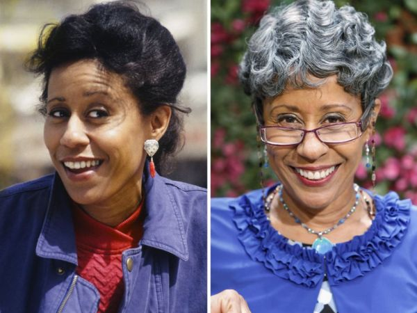 Vernee Watson-Johnson as Vy Smith, Will's mother