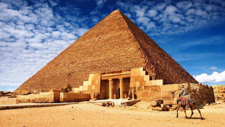 Quais são as 7 maravilhas do mundo antigo e as 7 do mundo moderno?