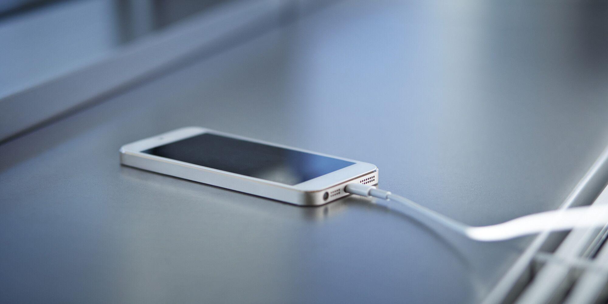 Quanto custa para você recarregar seu smartphone todos os dias?