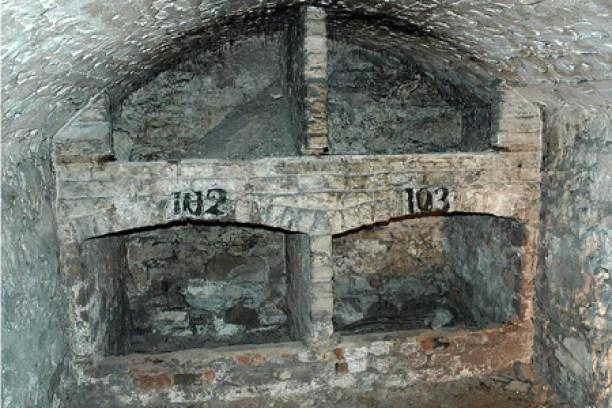 Edinburgh-Underground-Vaults