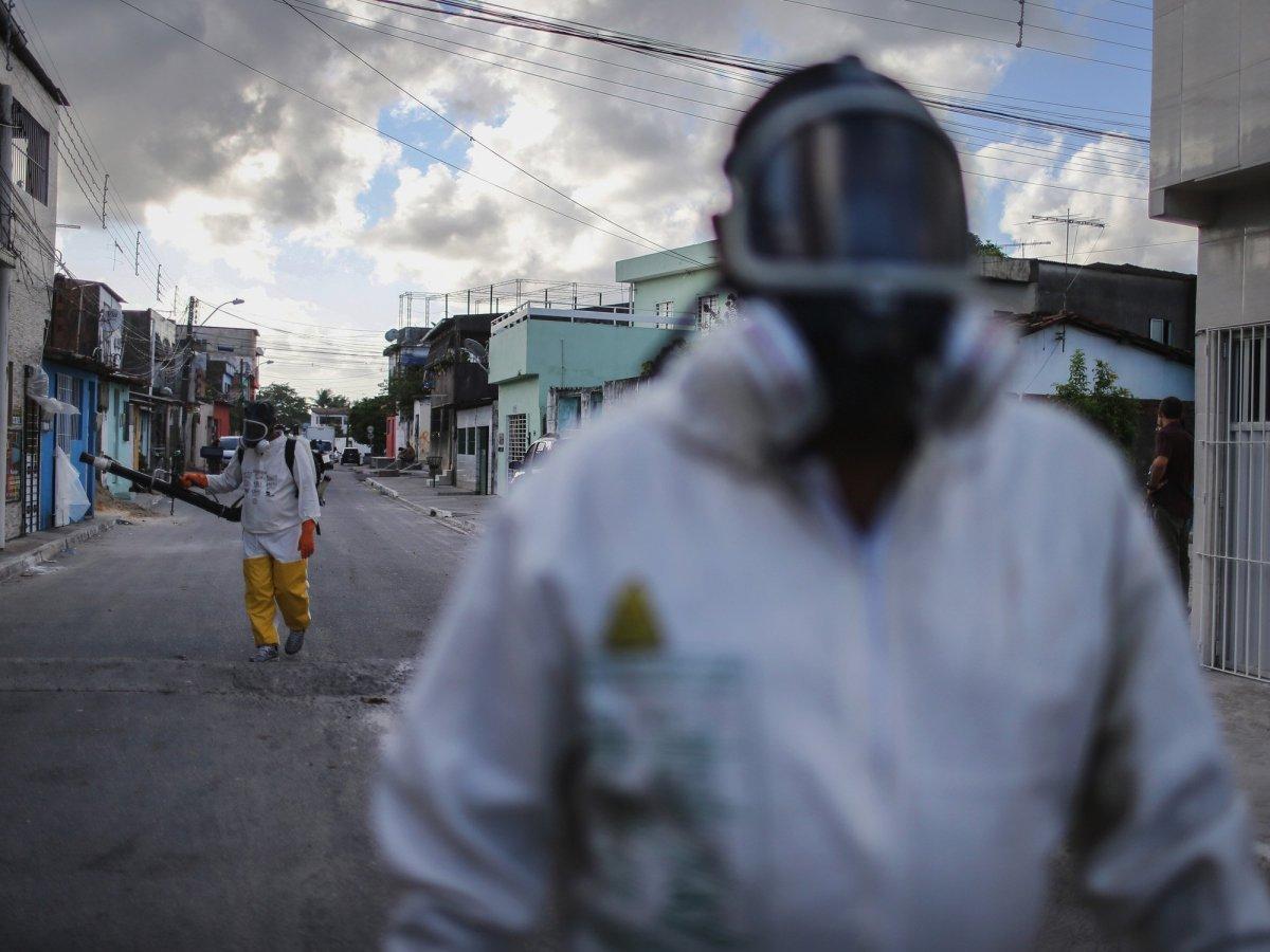 Essas são as 7 ameaças globais que vamos enfrentar em 2016