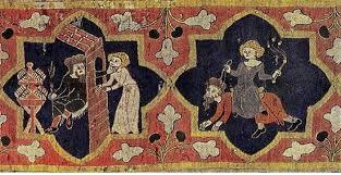 """10 coisas """"normais"""" que aconteciam na Idade Média que nos dariam arrepios"""