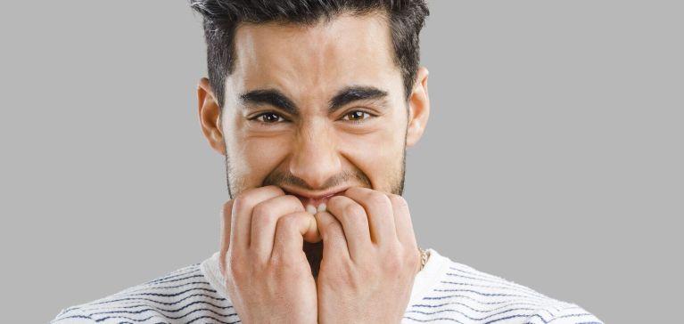 11 coisas assustadoras que todo mundo faz