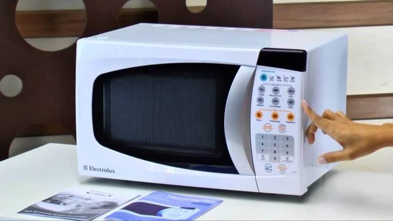 8 coisas que você não sabia que seu microondas pode fazer