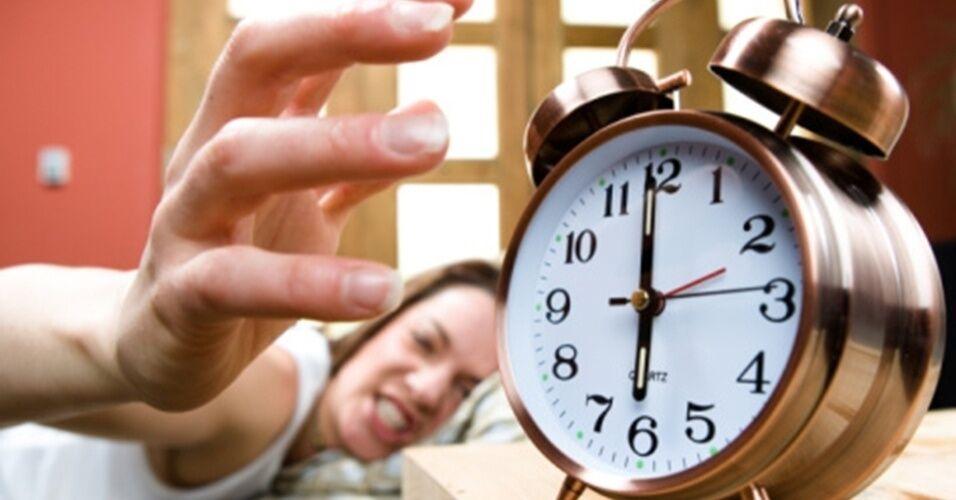 10 sinais de que você não nasceu para acordar cedo