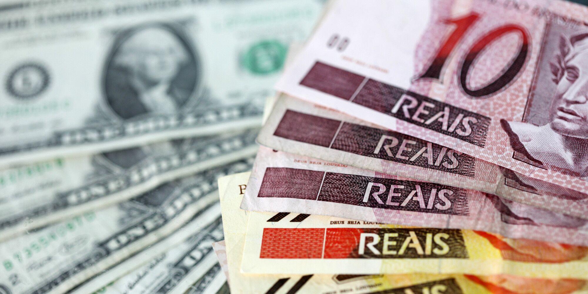 Os segredos escondidos na nota de real e do dólar