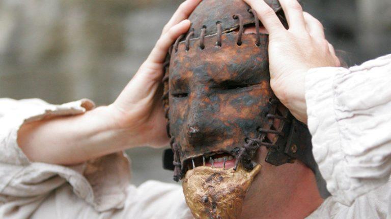 """A verdadeira história do misterioso """"Homem da Máscara de Ferro"""""""