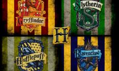 Qual seria a sua casa em Hogwarts? [Quiz]