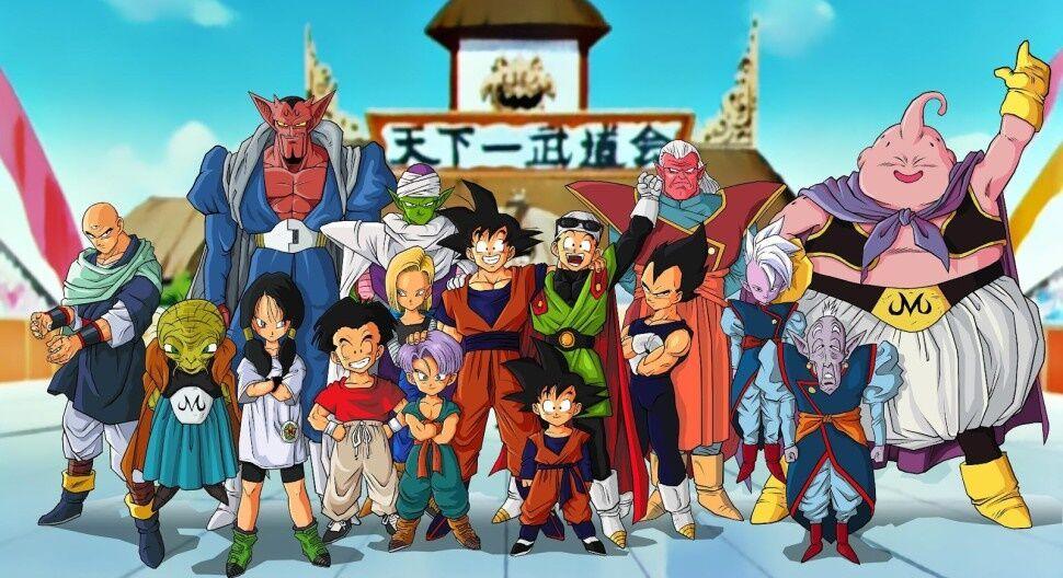 10 episódios de Dragon Ball Z arruinados pelo spoiler do título