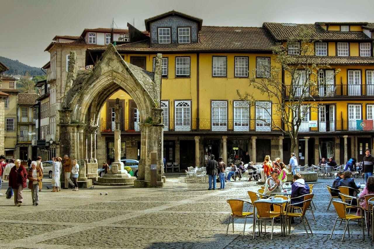 7 coisas que você ainda não sabe sobre Portugal