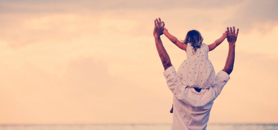 8 Imagens Que Mostram Como é O Amor De Pai E Filha