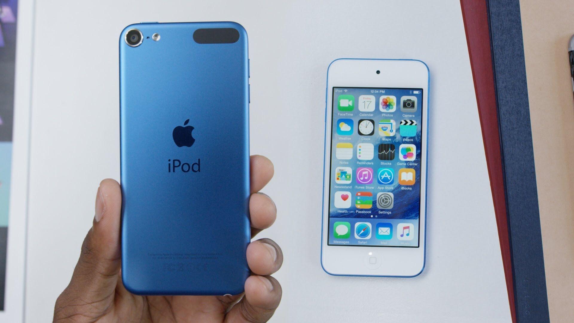 """O que significa o """"i"""" em frente o nome dos produtos da Apple?"""