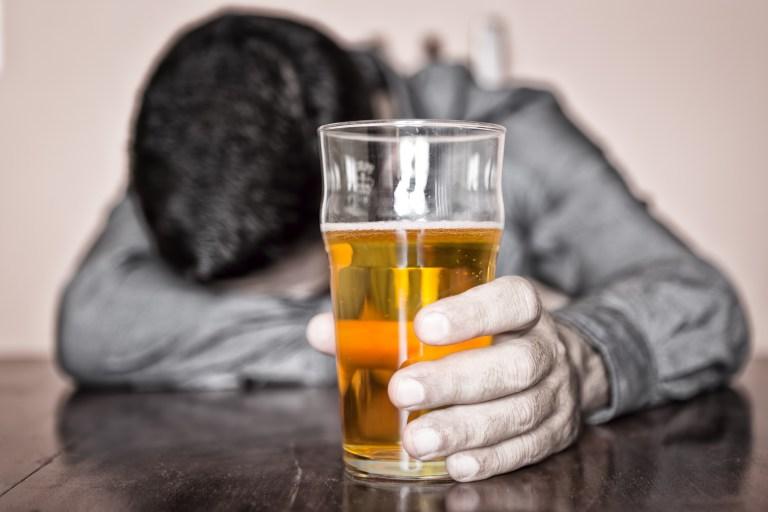 O que acontece se você parar de beber por 1 mês?