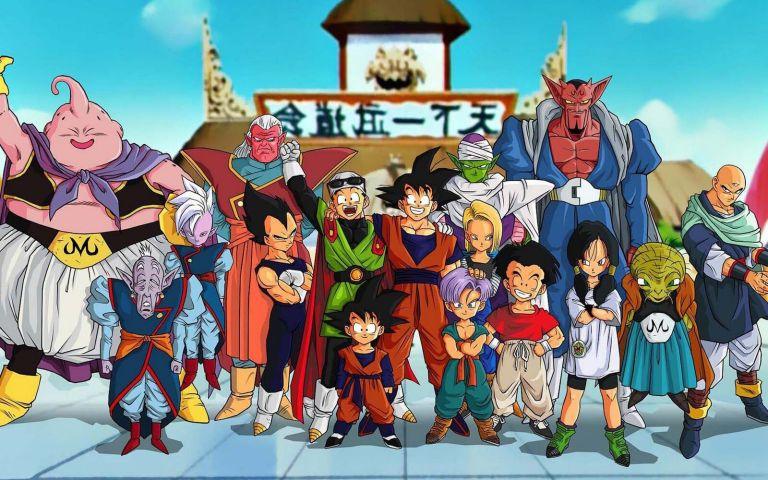 De onde vem os estranhos nomes dos personagens de Dragon Ball?