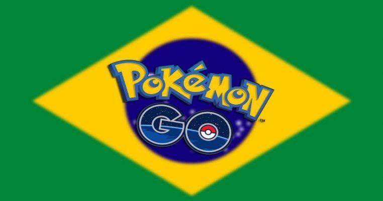 Afinal, quando Pokémon Go chegará ao Brasil?