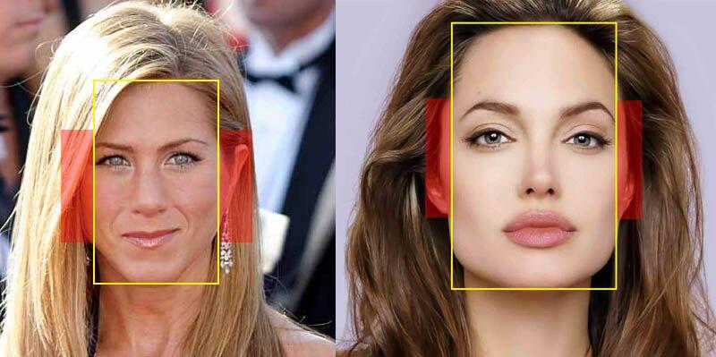 Essas são as medidas do rosto perfeito, segundo a ciência
