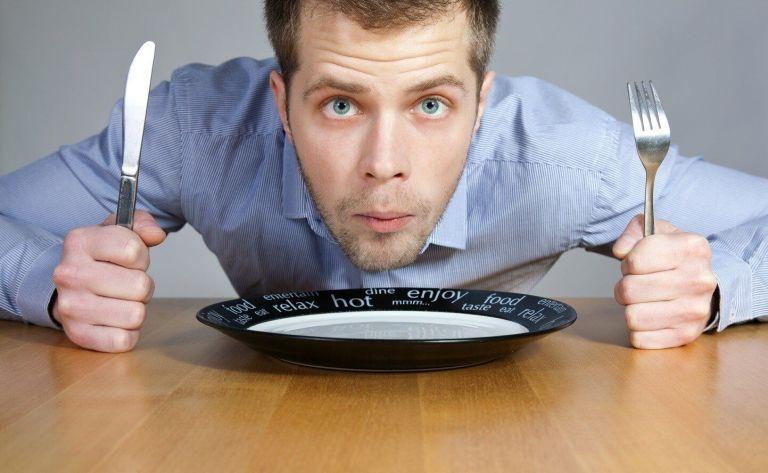7 coisas que acontecem com seu corpo se você ficar sem comer nada