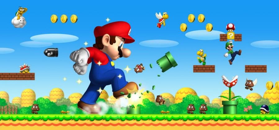 9 estranhos fatos que você não sabia sobre Mario Bros 11c90c323a