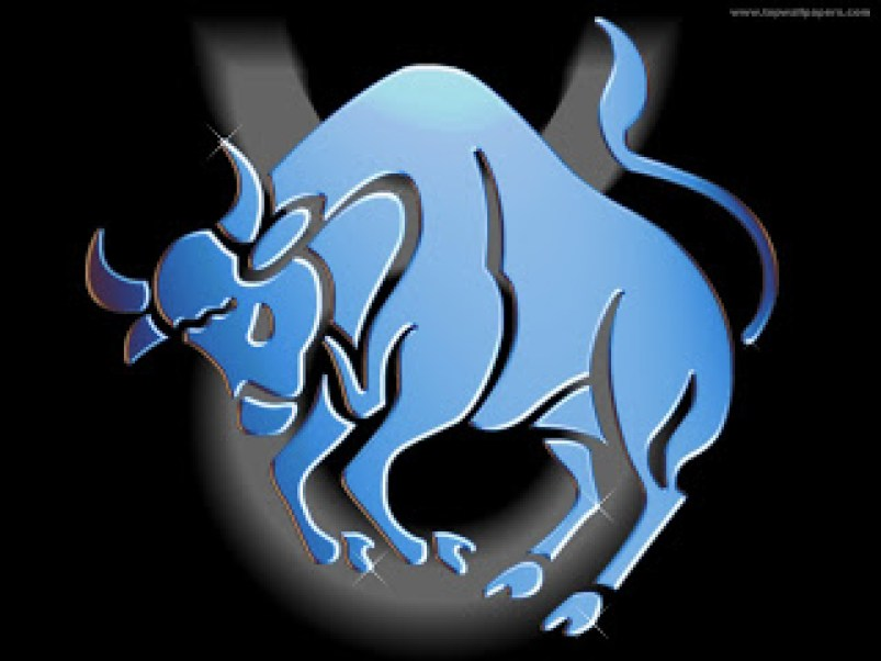 lambang zodiak taurus