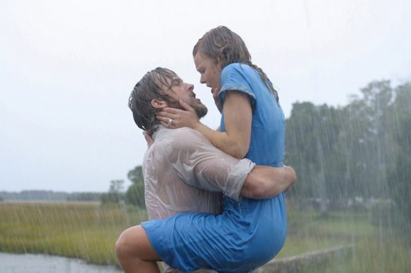 Ryan Gosling and Rachel McAdams in the film 'The Notebook' USA - 2004 This is a PR photo. WENN does not claim any Copyright or License in the attached material. Fees charged by WENN are for WENN's services only, and do not, nor are they intended to, convey to the user any ownership of Copyright or License in the material. By publishing this material, the user expressly agrees to indemnify and to hold WENN harmless from any claims, demands, or causes of action arising out of or connected in any way with user's publication of the material. Supplied by WENN.com Featuring: Ryan Gosling and Rachel McAdams Where: United States When: 06 Feb 2004 Credit: WENN