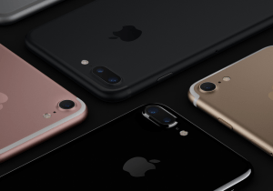 imagem post 5 recursos que a Apple copiou dos seus concorrentes para colocar no iPhone 7