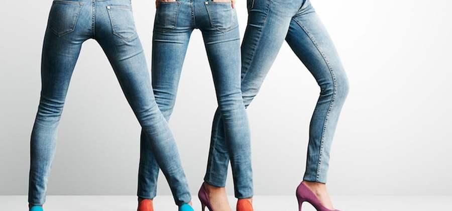 be98ae96a 7 malefícios que você não sabia que o uso constante do jeans poderia causar
