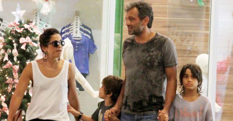 Quanto receberá a família de Domingos Montagner pela morte do ator?