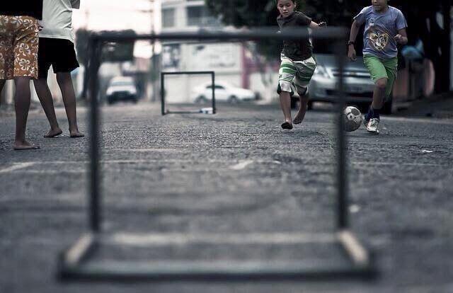 11 coisas que só quem jogava golzinho na rua poderá entender