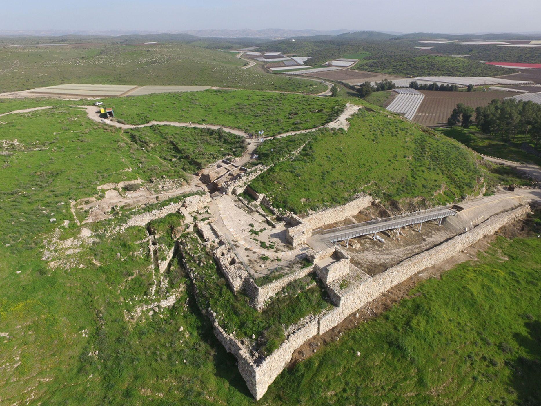 Nova descoberta arqueológica confirma história da Bíblia