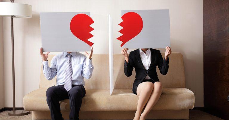 10 motivos que provam que já está na hora de deixar ela/ele ir