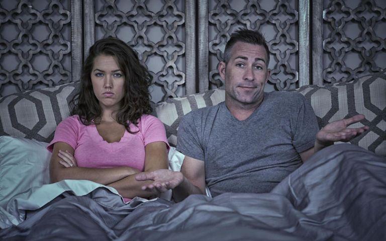 8 coisas que vão acontecer quando você resolver parar de fazer sexo