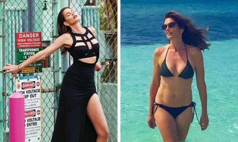 10 famosas com mais de 40 anos que surpreendem pela beleza